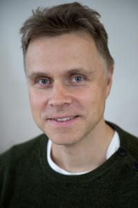 Freelancejournalist og underviser Thomas Bjerg